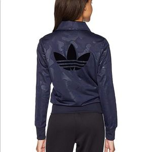 Adidas Originals Firebird Tracktop